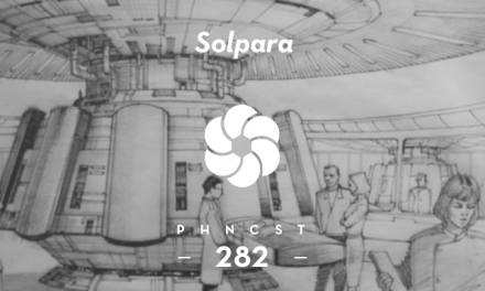 PHNCST282 – Solpara (Booma Collective)