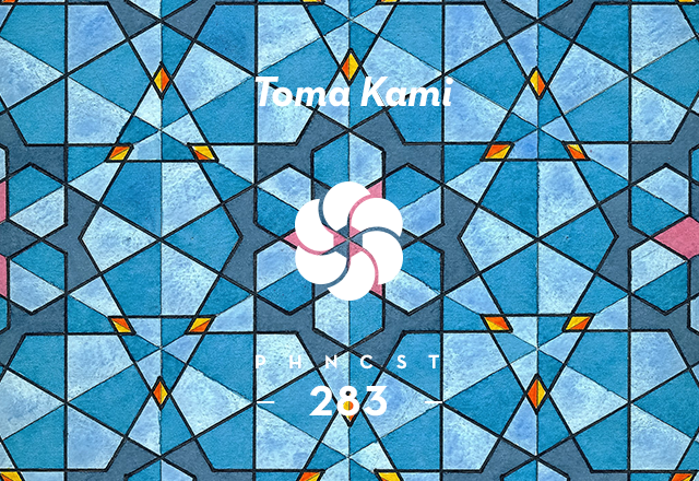 PHNCST283 – Toma Kami (Man Band)