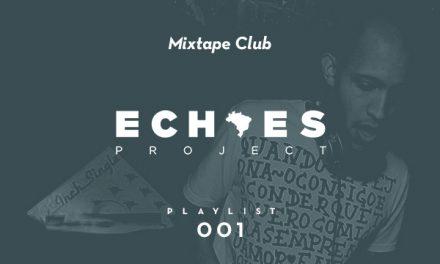 Playlist – The Mixtape Club (NYC)