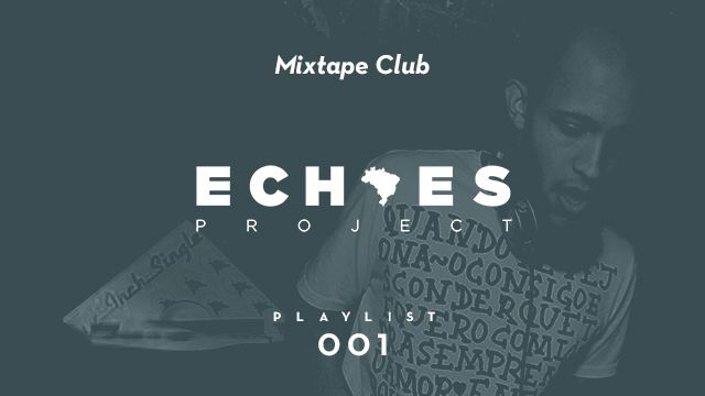 Playlist – The Mixtape Club (NYC)