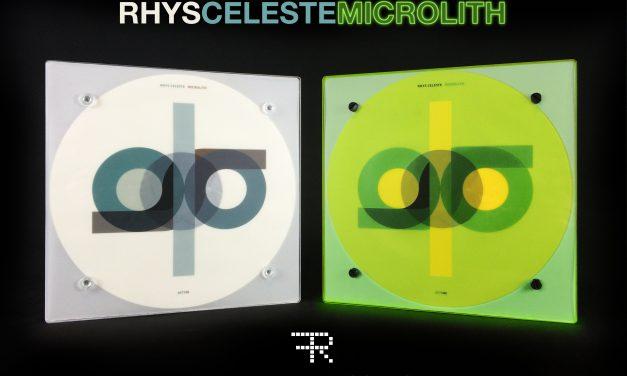 Rhys Celeste aka Microlith – Untitled 86 7
