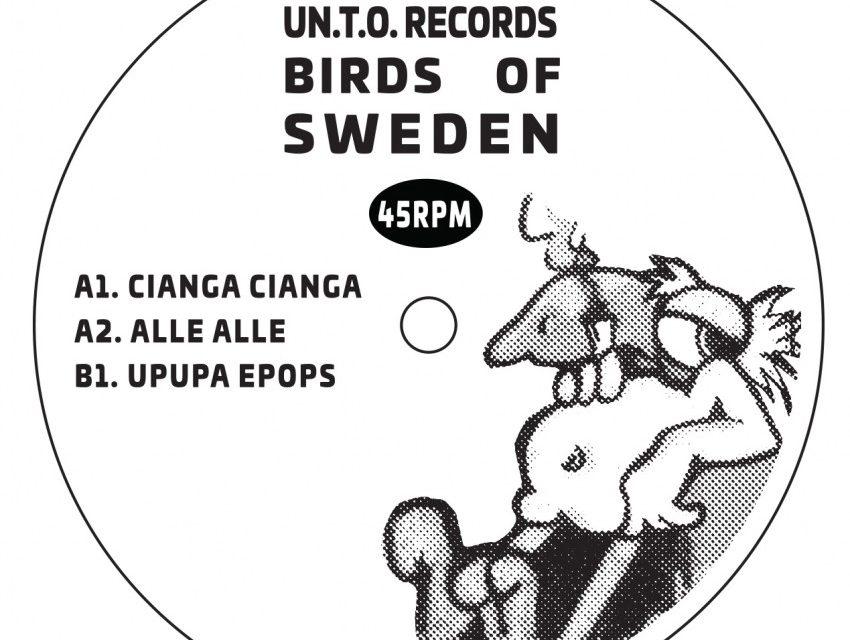 UN.T.O. présente Bird of Sweden