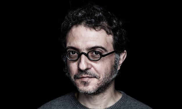 TOP – Donato Dozzy (Terraforma 2018)