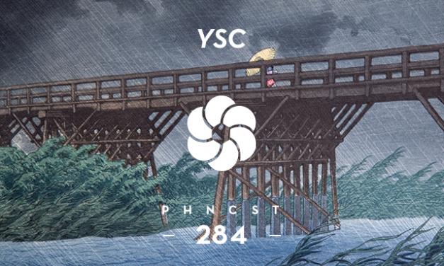 PHNCST284 – YSC