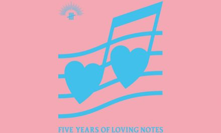Antinote – Five Years Of Loving Notes