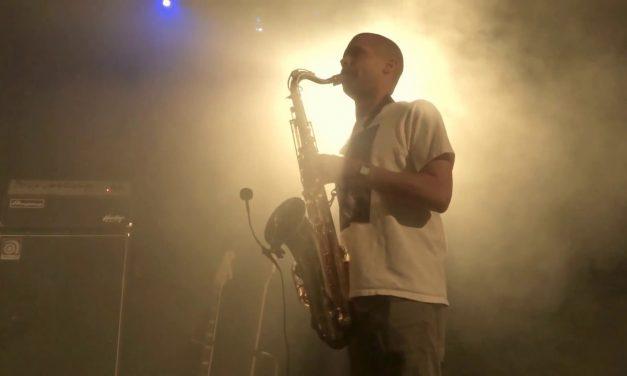 Binker & Moses ou le renouveau de la scène jazz londonienne