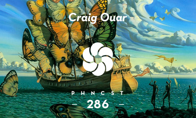 PHNCST286 – Craig Ouar (Phonographe Corp)