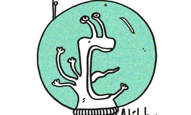 Découvrez deux morceaux de la nouvelle sortie d'Alelah Records