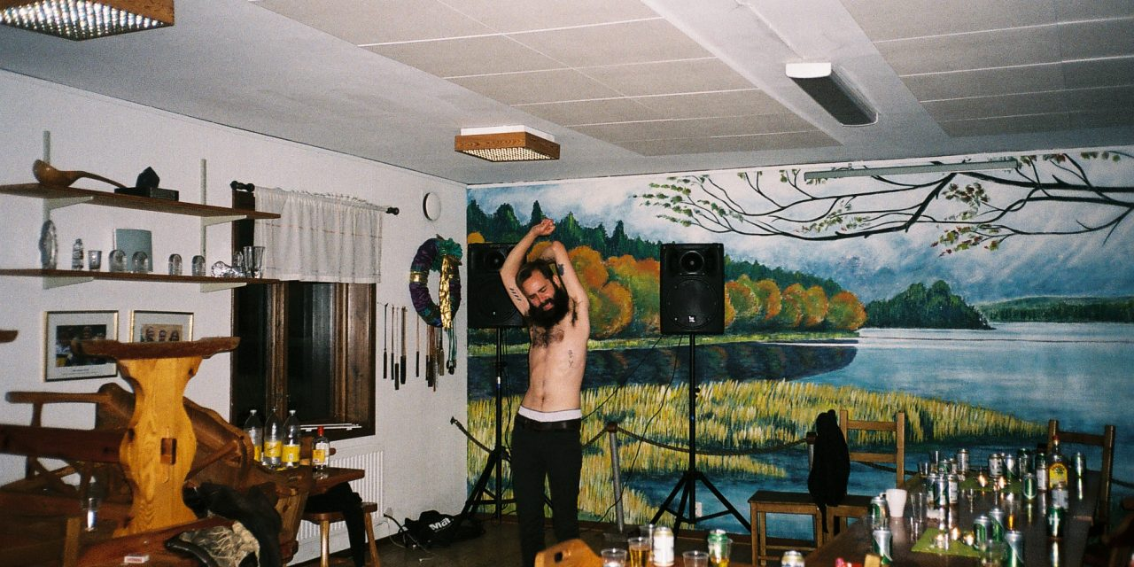 Peder Mannerfelt – Obey (Stockholm LTD)