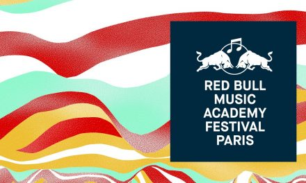 Red Bull Music Academy Festival 2017, Paris carrefour musical