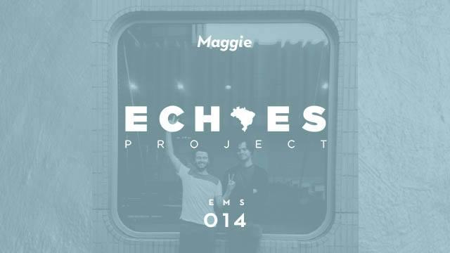 EMS014 – Maggie (Paris)