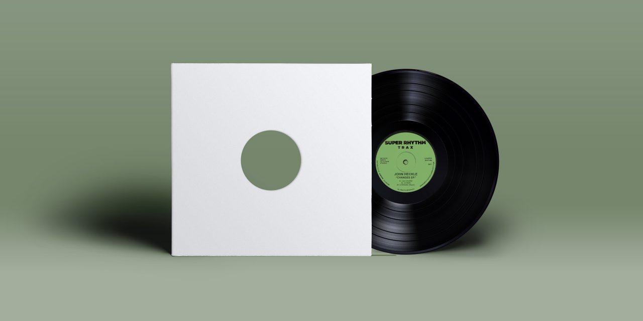 John Heckle – 4am Chord (Super Rhythm Trax)
