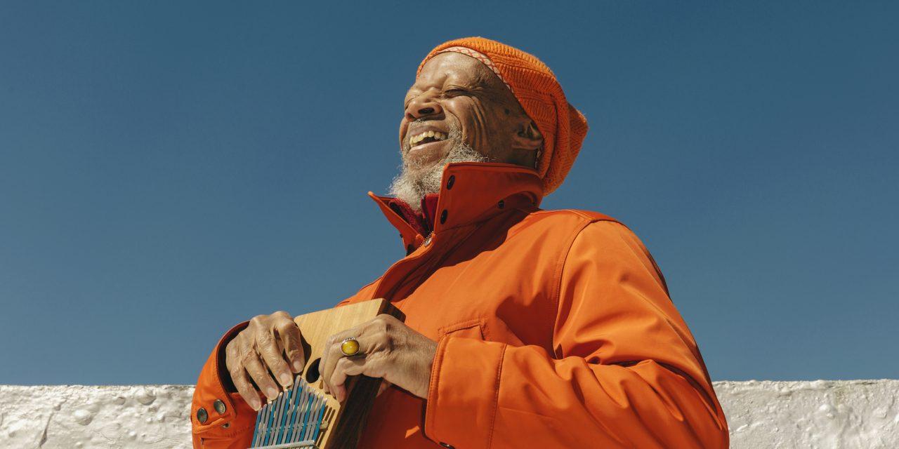 Laraaji : Gong, ambient et méditation