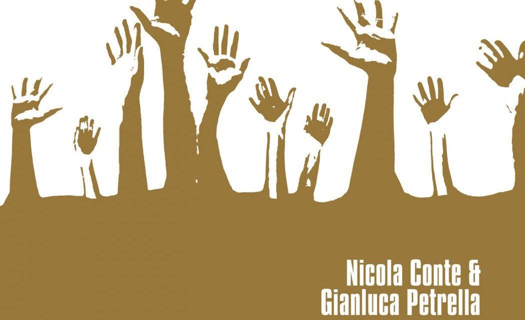Nicola Conte & Gianluca Petrella – African Spirits (Schema Records)