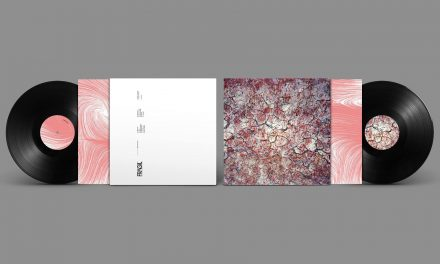 Design Default – The Forest (Fragil Musique)