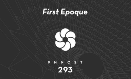 PHNCST293 – First Epoque