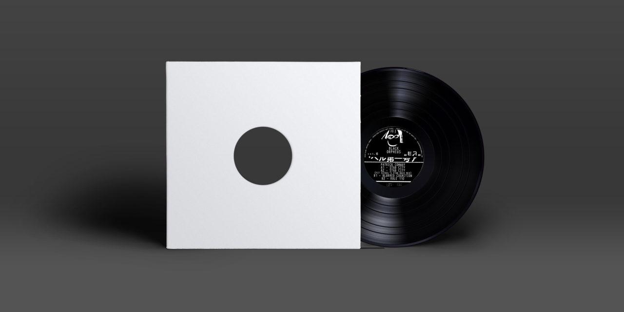 Patrick Conway – Stab City (Black Orpheus)