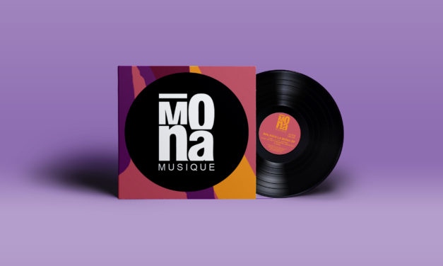 Lea Lisa ft. Rich Medina – Imagine That (Mona Musique)