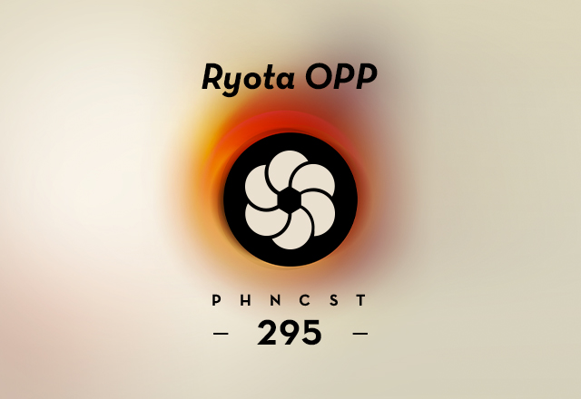 PHNCST295 – Ryota Opp