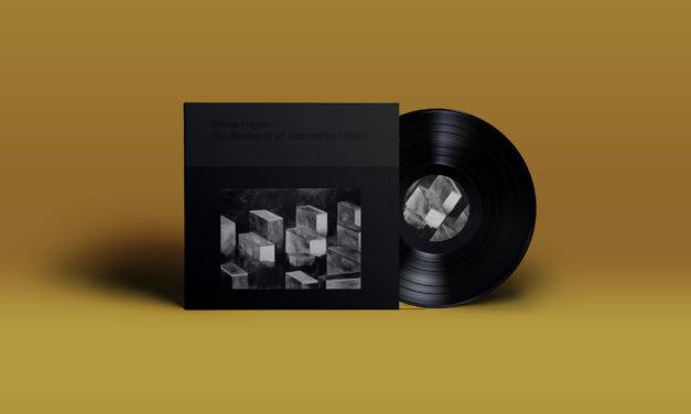 Simon Haydo – Mount S.H. (Peder Mannerfelt Produktion)