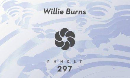 PHNCST297 –  Willie Burns