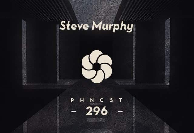 PHNCST296 – Steve Murphy