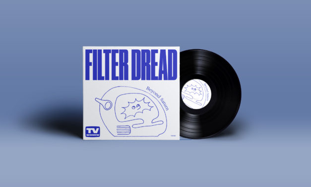 Filter Dread – Binary Reflections (TV Showw)