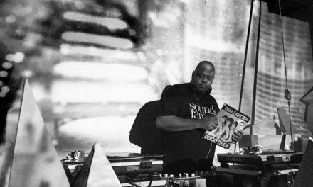 Disquaire Day 2018 : Les DJs