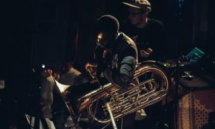 Phonographe Posse Experience S04E03 – Salomé & Spaceys présentent la nouvelle scène jazz anglaise