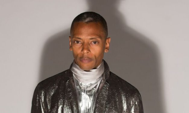 TOP – Jeff Mills (Terraforma 2018)