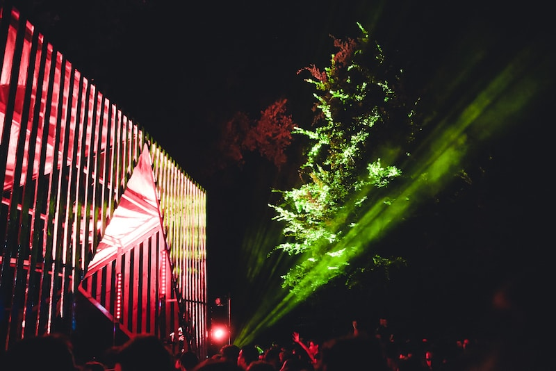 Interrail : notre guide des festivals en Europe