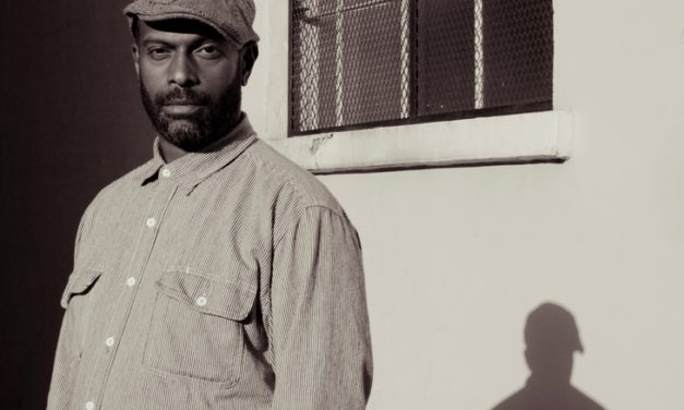 Theo Parrish, House dans l'ame