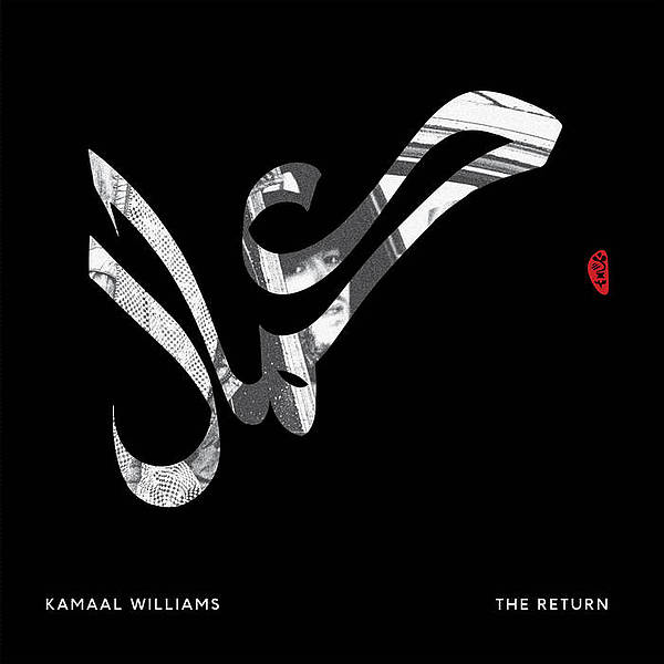 Kamaal Williams – The Return (Black Focus Records)