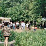 OKO DJ, Jita Sensation & Bruits de la Passion, la fête libérée