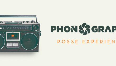 Phonographe Posse Experience S06E03