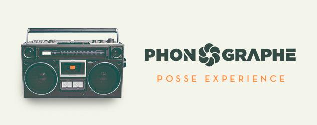 Phonographe Posse Experience – S05E02