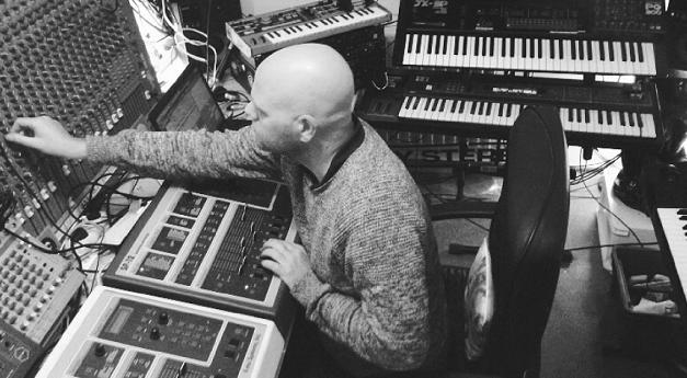 DJ Overdose et Rotterhague Records : collusion artistique et sonore