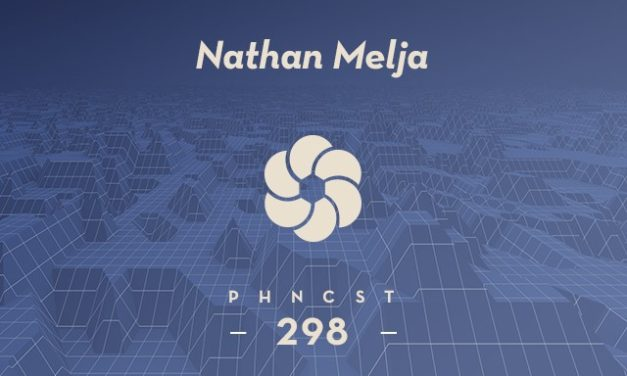 PHNCST298 – Nathan Melja (Dream Real)