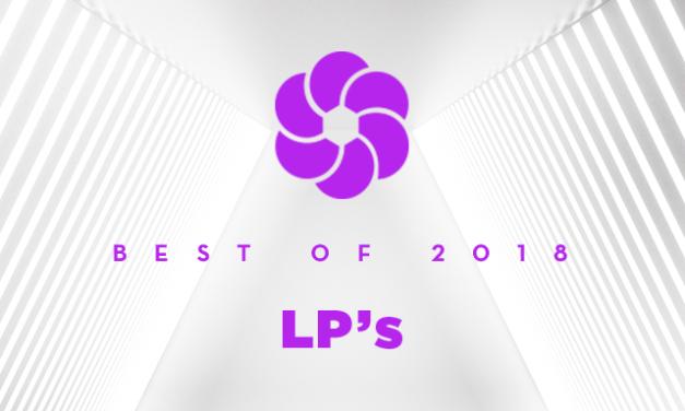 Best Of (2/3) : les albums qui ont marqué notre année 2018