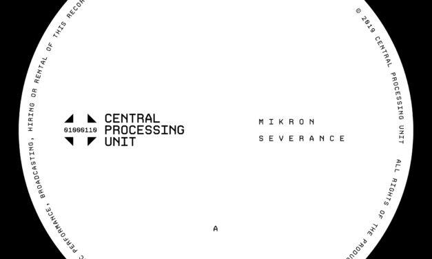 Mikron – Severance LP (Central Processing Unit)