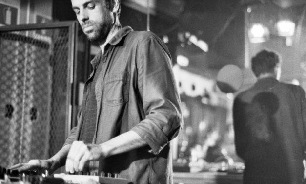 Steve Summers : «l'enregistrement live est ma seule façon de produire»