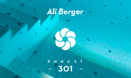 PHNCST301 – Ali Berger (Clave House, Isaiah Tapes)