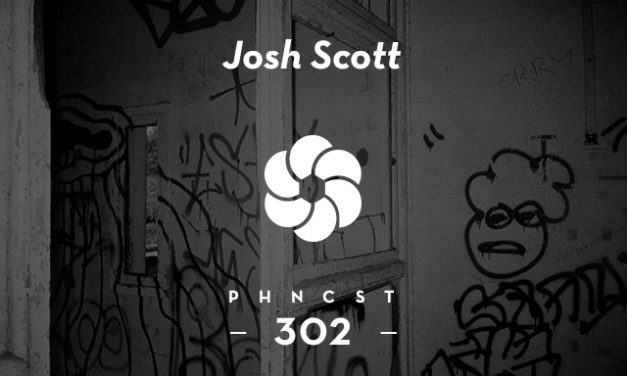 PHNCST 302 – Josh Scott