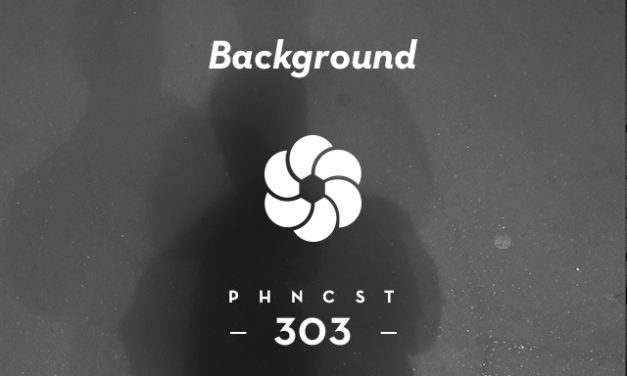 PHNCST 303 – Background (SeekSickSound, Threads)