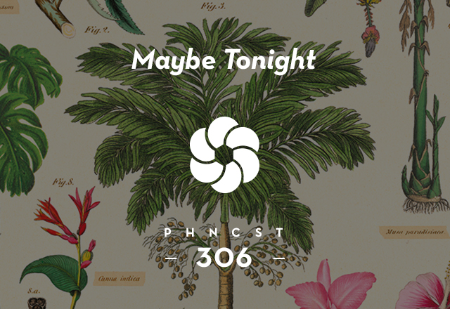 PHNCST 306 – Maybe Tonight