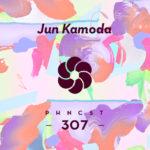 PHNCST 307 – Jun Kamoda (Mister Saturday Night, Black Acre, SCDC)