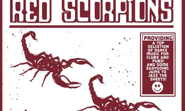 DJ Fett Burger & DJ Speckgürtel – Red Scorpions