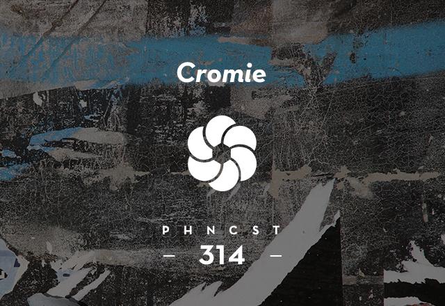 PHNCST 314 – Cromie
