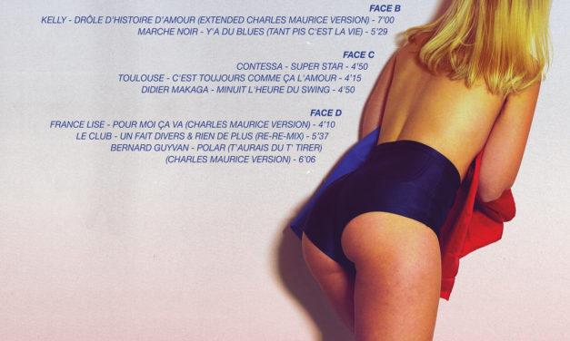 Favorite Recordings, des pochettes et des hommes
