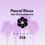 PHNCST 316 – Pascal Rioux (Favorite Recordings)